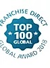 Franchise direct global awards