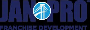 Jan Pro Franchise logo - horizontal