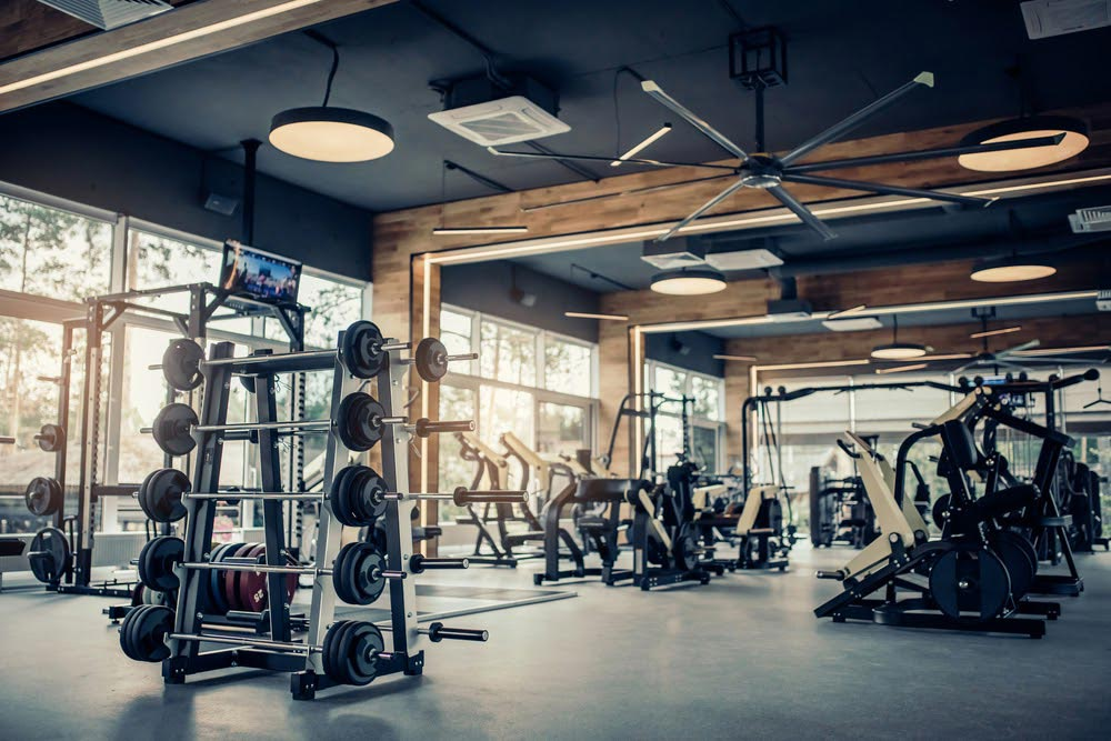 The Importance And Vital Benefits Of Gym Cleaning Service To Fitness Centers